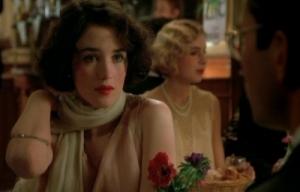 Isabelle Adjani dans le rôle de Marya
