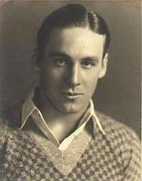 Georges O'Brien le père de l'auteur