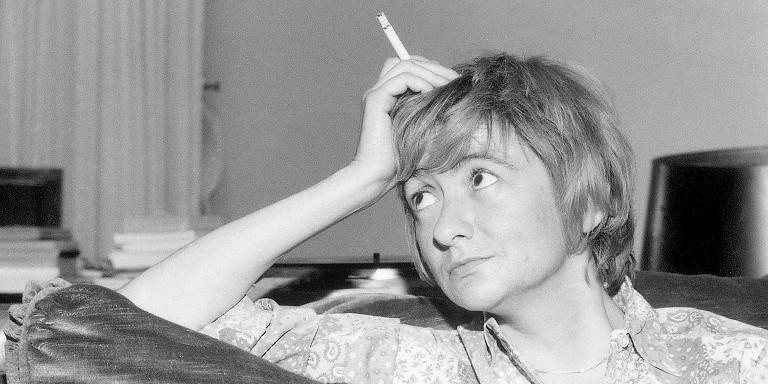 Le musée imaginaire de Françoise Sagan